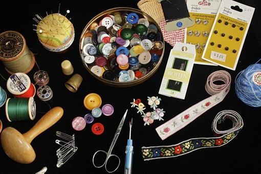 Dressmaking Kits for Beginners